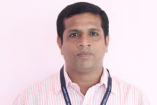 Mr . Saneesh Mathew