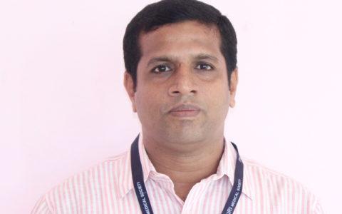 Mr . Saneesh Mathew
