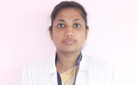 Mrs. Anu Mathew