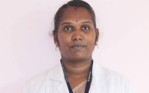 Mrs . Sajitha V Thampi