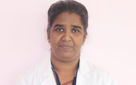 Prof. Vineetha Jacob