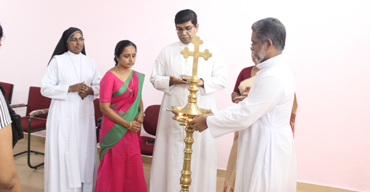 Welcoming Ceremony