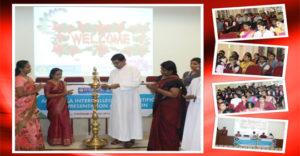 6th All Kerala Intercollegiate Scientific Paper presentation competition 2017