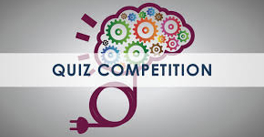 Intercollegiate Quiz Competition LIZQUIZ2018
