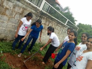 PRE MONSOON CLEANING ACTIVITIES AND SWACHH BHARAT MISSION ON MAY 27th 2018